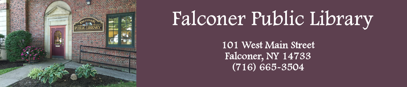 Falconer Public Library
