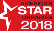 The Library Is An 11 Time Star!