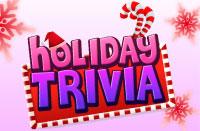 Christmas Trivia Contest!