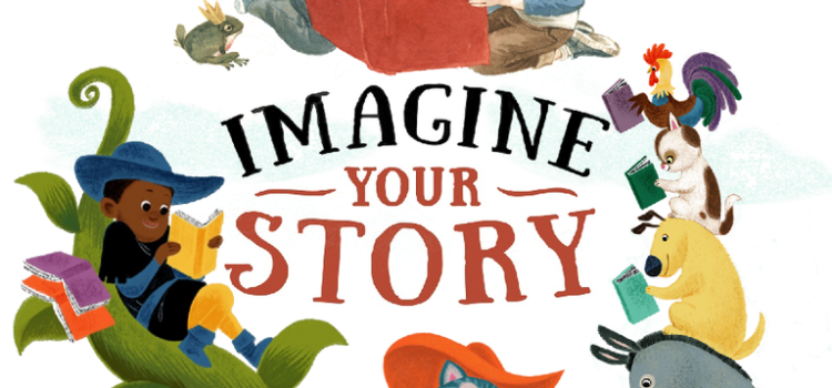 Summer Reading Program 2020 – Imagine Your Story